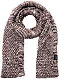 Offer for Wantdo Women's and Men's Thick Chunky Soft Knitted Scarf Coffee