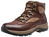 Offer for JOUSEN Men's Hiking Boot Outdoor Leather Boot for Men Classic Work Boot (10,Yellow Brown)