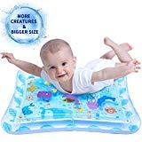 Offer for Inflatable Tummy Time Mat 22