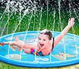 Offer for Mirooyu Splash Pad, 68