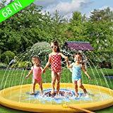 Offer for Sprinkler for Kids 68