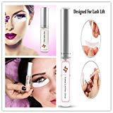 Offer for DRAGONHOO Transparent Super Bonding False Eyelash Glue Hot Special Eyelash Glue for Eyelash Extension Adhesive -Strong Hold-Waterproof-Perfect for Sensitive Eyes
